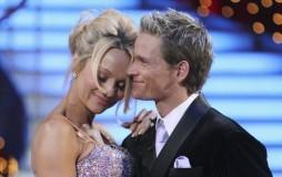 Damian & Pamela Anderson