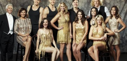 Dancing With The Stars Season 13 Australia