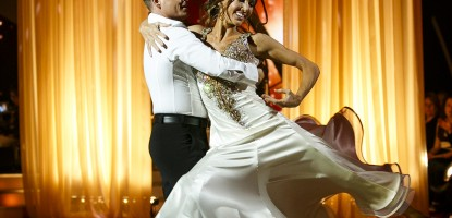 Damian & Kyly DWTS