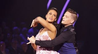 damain and kelly dwts memorable moments waltz